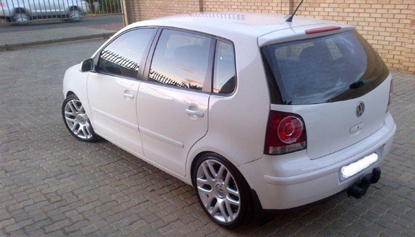 For sale 2006 vw polo 2 0 highline r89 000